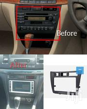 2.\T2 Din Car Radio Fascia For Toyota Mark Ii 2005 | Vehicle Parts & Accessories for sale in Nairobi, Nairobi Central
