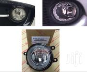 Broken/Cracked Replacement Toyota Fog Lamp | Vehicle Parts & Accessories for sale in Nairobi, Nairobi Central