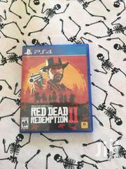 Red Dead Redemption 2 | Video Game Consoles for sale in Nairobi, Nairobi Central
