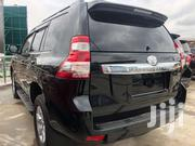 NEW 2014 TOYOTA PRADO TX WITH SUNROOF   Vehicle Parts & Accessories for sale in Nairobi, Makina