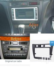Console Frame For Toyota Mark Ii Double Din Radio | Vehicle Parts & Accessories for sale in Nairobi, Nairobi Central