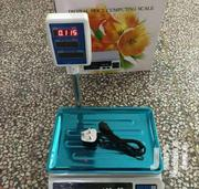 Digital Scale ACS 30 | Manufacturing Equipment for sale in Nairobi, Nairobi Central