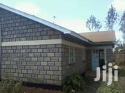 JUJA TOWN VACANT 4BDRM MASTER EN SUIT OWN COMPOUND | Houses & Apartments For Rent for sale in Kiambu, Juja