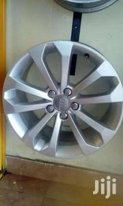 Audi Sports Rims Size 18set | Vehicle Parts & Accessories for sale in Nairobi, Nairobi Central