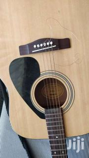 Yamaha Acoustic Guitar | Musical Instruments for sale in Nairobi, Kilimani