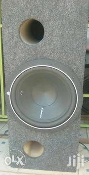 Rockford Fosgate P1 Punch Seri | Vehicle Parts & Accessories for sale in Nairobi, Kasarani