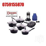 Dessini Non-stick Sufuria | Home Appliances for sale in Nairobi, Nairobi Central