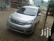 Toyota ISIS 2009 Silver | Cars for sale in Kiambu, Hospital (Thika)