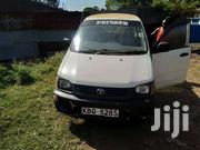 In Good Condition Has Never Been Used As PSV | Cars for sale in Kisumu, Central Kisumu