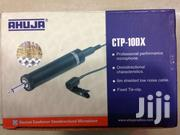 Ahuja Tie Microphone | Audio & Music Equipment for sale in Nairobi, Nairobi Central