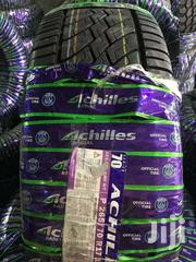 235/65/17 Achilles Tyre's Is Made In Indonesia | Vehicle Parts & Accessories for sale in Nairobi, Nairobi Central