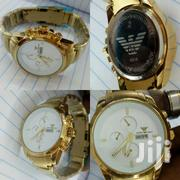 Solid Stainless Armani Watches | Watches for sale in Nairobi, Nairobi Central