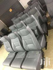 Fixed Seats With Automotive PVC For Shuttles /Vans   Vehicle Parts & Accessories for sale in Nairobi, Kwa Reuben