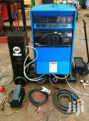 Rewinding All Types Of  Welding Machines | Manufacturing CVs for sale in Nairobi, Umoja II