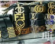 Belts | Clothing Accessories for sale in Nairobi, Nairobi Central