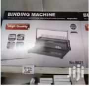 Office Point Comb Spiral Binder Machine | Store Equipment for sale in Nairobi, Nairobi Central