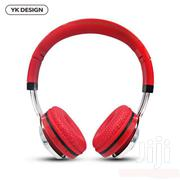 Stereo Wireless Headphone | Accessories for Mobile Phones & Tablets for sale in Nairobi, Nairobi Central