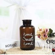 Decorative Amber Bottle | Home Accessories for sale in Nairobi, Nairobi Central