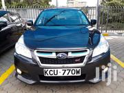 NEW 2012 SUBARU LEGACY BRM | Vehicle Parts & Accessories for sale in Nairobi, Sarang'Ombe