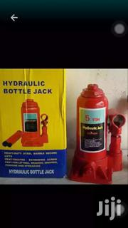 5 Tonnes Hydraulic Jack | Vehicle Parts & Accessories for sale in Nairobi, Nairobi Central