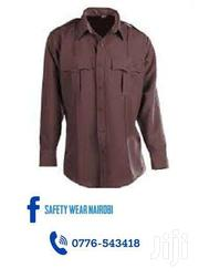 SECURITY SHIRTS | Clothing for sale in Nairobi, Nairobi Central