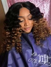 Semi Human Two Time Curly Weave Bundles | Hair Beauty for sale in Nairobi, Nairobi Central