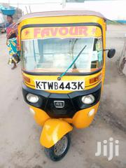 Bajaj Tuktuk | Motorcycles & Scooters for sale in Mombasa, Tudor
