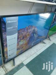 49inches Hisense Smart Tv.Get Free Home Delivery Todayo | TV & DVD Equipment for sale in Mombasa, Majengo