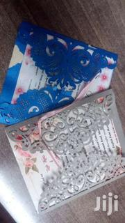 Wedding Cards Laser Cut | Wedding Venues & Services for sale in Nairobi, Nairobi Central