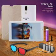 Atouch A7+ Kids Tablets, 1gb Ram 16gb Rom 4G Dual Sim | Tablets for sale in Nairobi, Nairobi Central