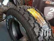 265/65/17 Maxxis AT Tyres Is Made In Thailand | Vehicle Parts & Accessories for sale in Nairobi, Nairobi Central
