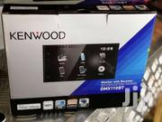 Kenwood DMX110BT 6 Car DVD Bluetooth Stereo Free Delivery Installation | Vehicle Parts & Accessories for sale in Nairobi, Nairobi Central