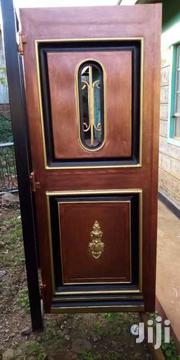 Metallic Doors | Doors for sale in Nairobi, Mihango