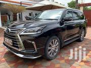 2016 Lexus LX570 - Cheapest On The Market | Cars for sale in Mombasa, Ziwa La Ng'Ombe