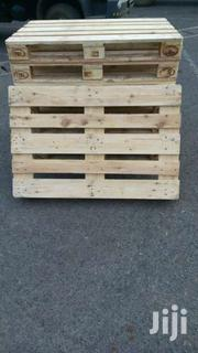 Wood Pallets | Building Materials for sale in Nairobi, Embakasi
