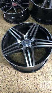 New Benz Rims Size 16 | Vehicle Parts & Accessories for sale in Nairobi, Mugumo-Ini (Langata)