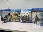 Assassin's Creed PS4 Games   Video Games for sale in Nairobi, Nairobi Central