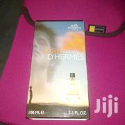 Terre D' Hermes 100ml Designer Perfume For Men | Fragrance for sale in Nairobi, Nairobi Central