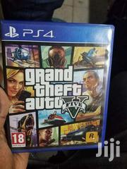GTA V PS4 | Video Games for sale in Nairobi, Nairobi Central