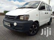 TOYOTA TOWNACE PETRO AUTOMATIC | Cars for sale in Nyandarua, Karau