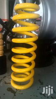 Heavy Duty King Springs | Vehicle Parts & Accessories for sale in Nairobi, Mugumo-Ini (Langata)