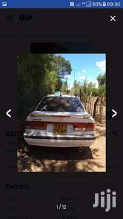 Clean Nissan Sunny B15 Onsale.Trade In Also Allowed | Cars for sale in Nandi, Kapsabet