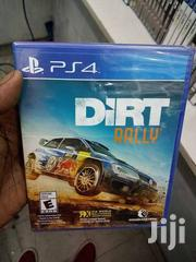 Dirty Rally PS4 | Video Games for sale in Nairobi, Nairobi Central