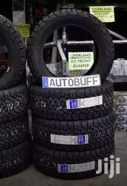 215/70R16 Bf Goodrich | Vehicle Parts & Accessories for sale in Nairobi, Mugumo-Ini (Langata)