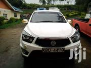 Musso Ssangyong Actyon Sports. | Cars for sale in Nairobi, Karura