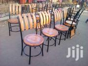 Restaurant/Garden/Outdoor/Wooden Chairs Or Seats | Furniture for sale in Nairobi, Umoja II