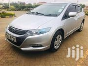 Honda Insight 2011 Silver | Cars for sale in Nairobi, Pangani