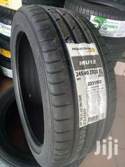 245/40/20 Marshal Tyres Is Made In Korea | Vehicle Parts & Accessories for sale in Nairobi, Nairobi Central