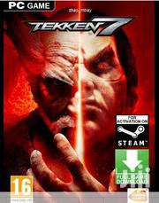 Tekken 7 Pc Game And Other Latest Games   Video Games for sale in Nairobi, Nairobi Central