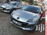 Mazda Axela 2012 Gray | Cars for sale in Nairobi, Sarang'Ombe